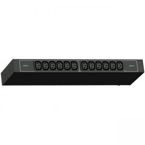 Raritan 12-Outlets PDU PX3-1292R