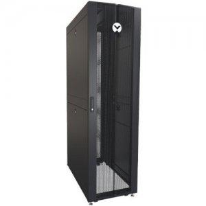 VERTIV VR Rack - 45U Server Rack Enclosure| 600x1062.5mm| 19-inch Cabinet VR3105