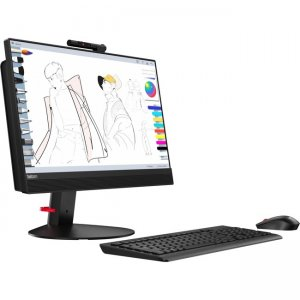 Lenovo ThinkCentre M820z All-in-One Computer 10SDS3P000