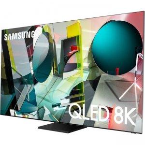 """Samsung 65"""" Class Q900TS QLED 8K UHD HDR Smart TV (2020) QN65Q900TSFXZA QN65Q900TSF"""
