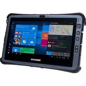 Durabook U11 Tablet U1D1A1DEABXX