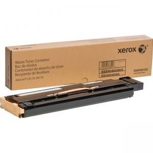 Xerox AL C8170 & B8170 Waste Toner Container (101,000 Pages) 008R08102