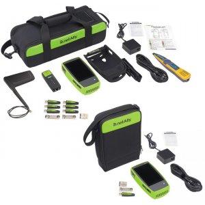 NetAlly EtherScope nXG & LinkRunner 10G Performance Kit EXG-LR10G-KIT