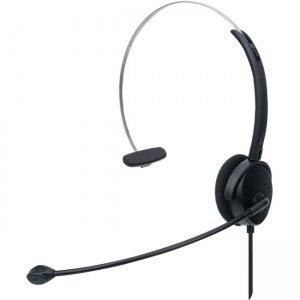 Manhattan Mono USB Headset 179867