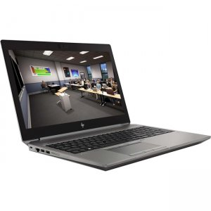 HP ZBook 15 G6 Mobile Workstation 3M078UP#ABA