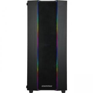 Enermax Makashi II Computer Case ECAMKT50-ARGB ECA-MKT50-BB-ARGB