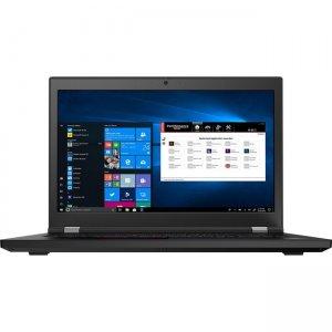 Lenovo ThinkPad P17 Gen 1 Mobile Workstation 20SN004MUS