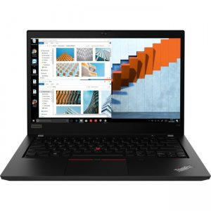 Lenovo ThinkPad T14 Gen 1 Notebook 20UD0027US