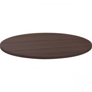 Lorell Espresso Laminate Conference Table 18255 LLR18255