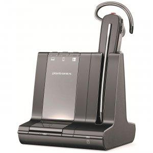 Plantronics DECT Mono Headset 8240M PLN8240M 8240-M