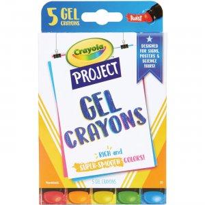 Crayola Gel Crayons 529509 CYO529509