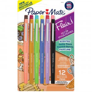 Paper Mate Flair Scented Pens 2125359 PAP2125359
