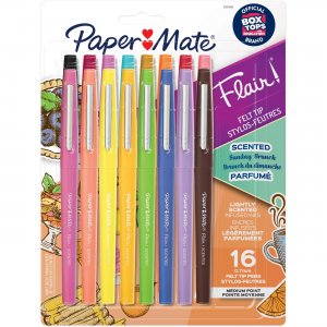 Paper Mate Flair Scented Pens 2125408 PAP2125408