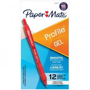 Paper Mate Profile Gel Pens 2126543 PAP2126543