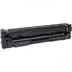 V7 Toner Cartridge for HP CF400A - 1500 page yield V7CF400A