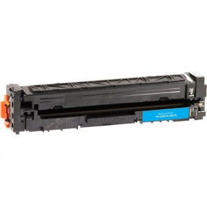 V7 High Yield Toner Cartridge for HP CF401X - 2300 page yield V7CF401X