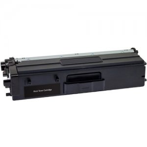 V7 High Yield Toner Cartridge for Brother TN436BK - 6500 page yield V7TN436BK
