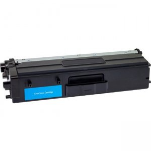 V7 High Yield Toner Cartridge for Brother TN436C - 6500 page yield V7TN436C