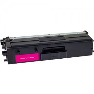 V7 High Yield Toner Cartridge for Brother TN436M - 6500 page yield V7TN436M