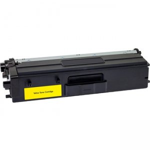 V7 HIgh Yield Toner Cartridge for Brother TN436Y - 6500 page yield V7TN436Y