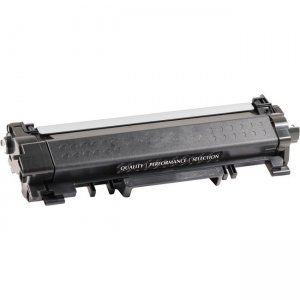 V7 High Yield Toner Cartridge for Brother TN760 - 3000 page yield V7TN760