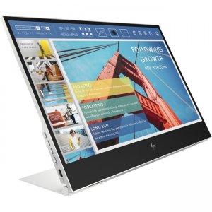HP Portable Monitor 1B065AA#AC3 E14 G4