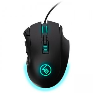 Kaliber Gaming MMOMENTUM Pro MMO Gaming Mouse GME680