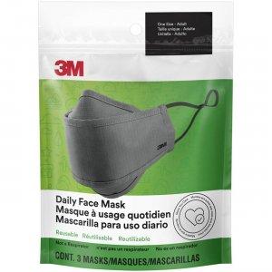 3M Daily Face Masks RFM100-3 MMMRFM1003