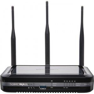 SonicWALL SOHO TZ Network Security/Firewall Appliance 01-SSC-0644