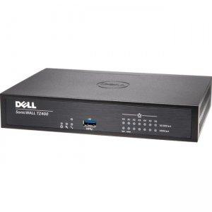 SonicWALL Network Security/Firewall Appliance 01-SSC-1707 TZ400