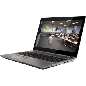 HP ZBook 15 G6 Mobile Workstation 1G7G6US#ABA