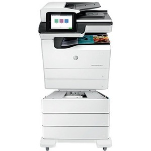 HP 3x550-sheet Paper Tray and Stand 9UW02A