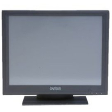 GVision Touchscreen LCD Monitor P15BX-AB-429G P15BX-AB