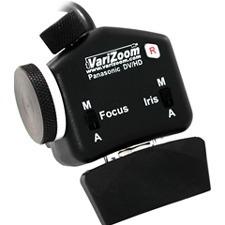 Panasonic Zoom/Focus/Iris Controller ROCK-DVX-ZFI