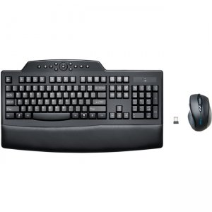 Kensington Pro Fit Keyboard & Mouse K72403US
