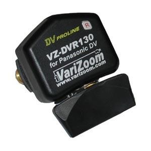 Panasonic VariZoom Rocker-Style Remote Control VZ-DVR130