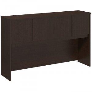 Bush Business Furniture Series C Elite60W Hutch in Mocha Cherry WC12979