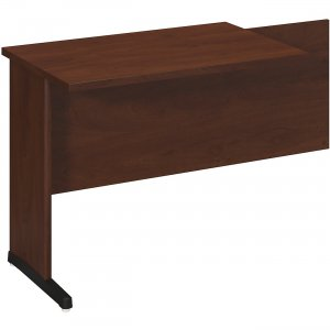 Bush Business Furniture Series C Elite36W x 24D C-Leg Return in Hansen Cherry WC24535
