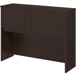 Bush Business Furniture Series C Elite 48W Hutch in Mocha Cherry WC12947