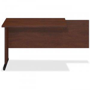 Bush Business Furniture Series C Elite48W Corner Hutch in Hansen Cherry WC24545