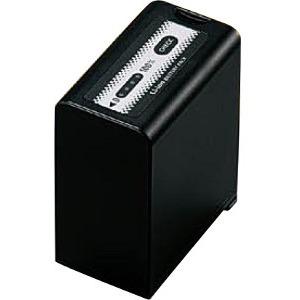 Panasonic Battery AG-VBR118G