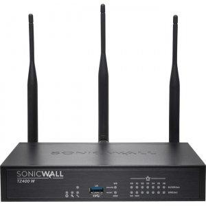 SonicWALL Network Security/Firewall Appliance 01-SSC-1755 TZ400