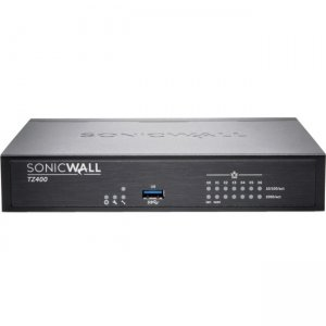 SonicWALL Network Security/Firewall Appliance 01-SSC-1754 TZ400