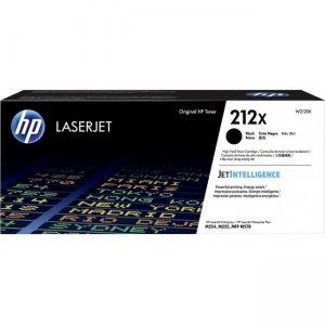 HP High Yield Black Original LaserJet Toner Cartridge W2120X 212X