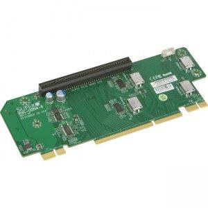 Supermicro Riser Card RSC-U2N4-6