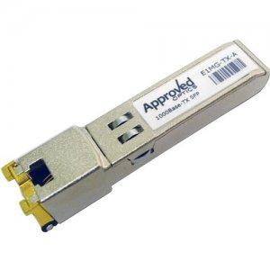 Brocade SFP (mini-GBIC) Module E1MG-TX-A