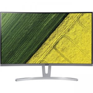 Acer Widescreen LCD Monitor UM.HE3AA.004 ED273