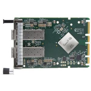 Mellanox ConnectX-6 Dx 25Gigabit Ethernet Card MCX623432AC-ADAB