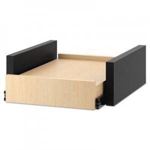 HON Hospitality Cabinet Sliding Shelf, 16 3/8w x 20d x 6h, Natural Maple HONHPBC1S18D HPBC1S18.D