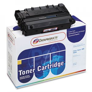 Dataproducts Remanufactured 815-7 (9900) Toner, 10000 Page-Yield, Black DPSDPCPB99 DPCPB99